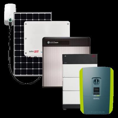 Offerte, sconti e promozioni di componenti fotovoltaici