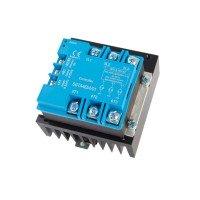 Tiristore di potenza SmartFox 3x400V / 6kW / 8,9A trifase
