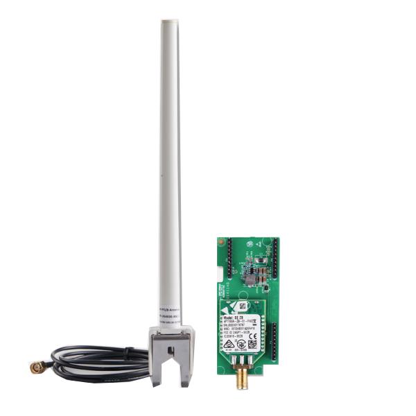 SolarEdge domotica ZigBee trasmettitore N4 Serie