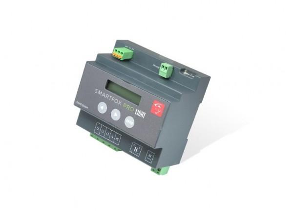 Unità di controllo SmartFox PRO light incluso trasformatore 3x80A