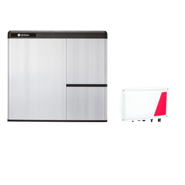 LG Chem RESU 7H & SE StorEdge retrofit HD Wave