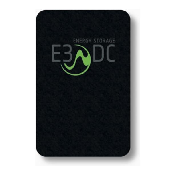 E3/DC quadro batteria esterno