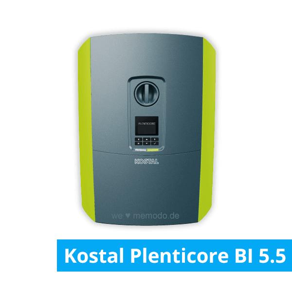 Kostal Plenticore BI 5.5