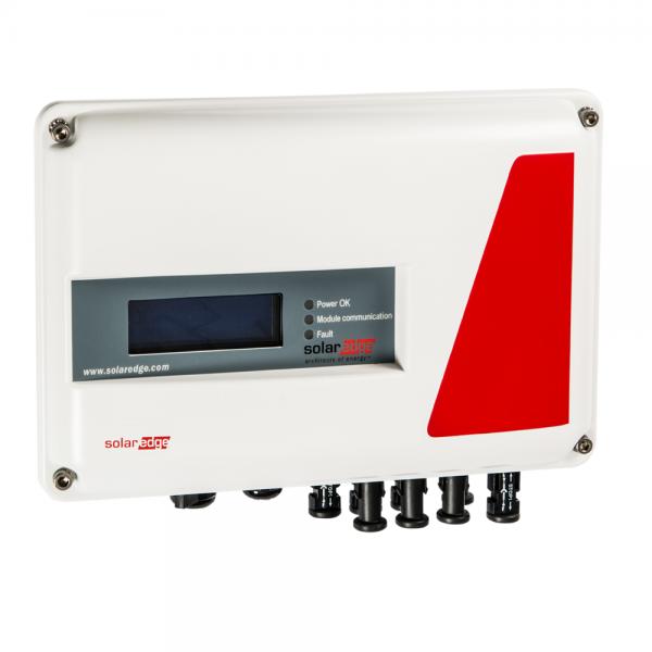 Interfaccia di sicurezza e monitoraggio SolarEdge 35A, SMI-35