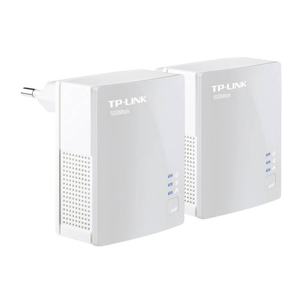 Starter Kit Powerline Ethernet TP-Link