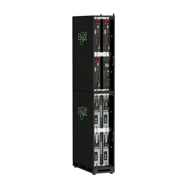 E3/DC Quattroporte DUE XL