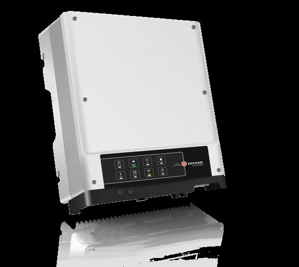 GoodWe GW3600S-BP/ Smart Meter monofase