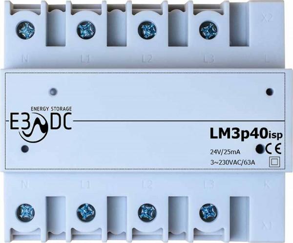 Misurazione della potenza esterna E3/DC LM1 (ID101)