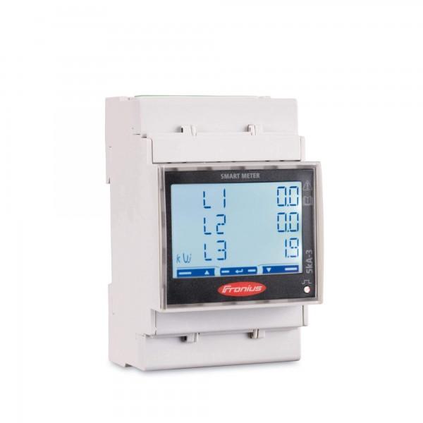 Fronius Smart Meter TS 50kA-3, indiretto