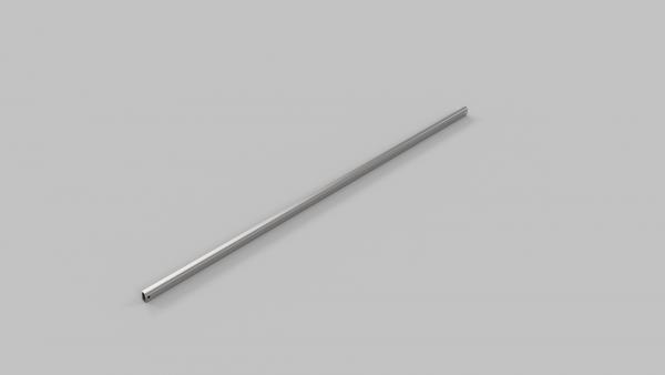 PMT EVO 2.0 puntello trasversale / di zavorramento, 1648mm, 52215-1387