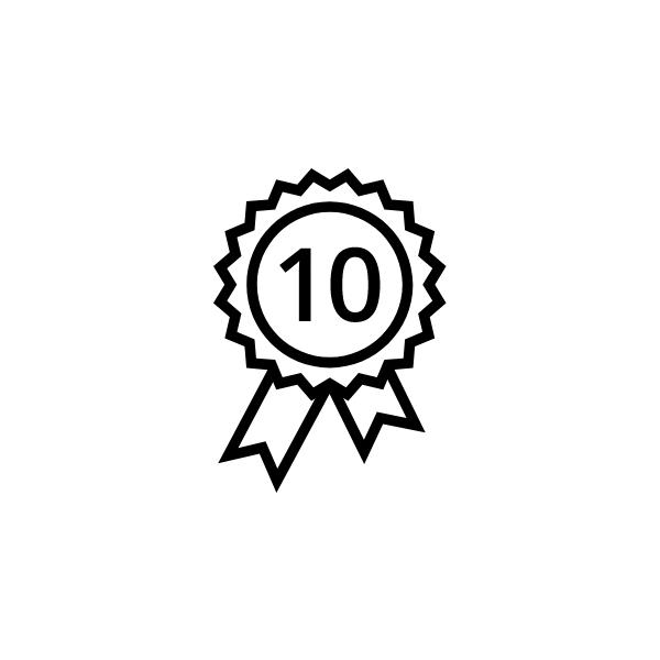 Estensione di garanzia SMA Comfort Gruppo di prezzo 2 10 anni