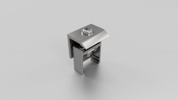 PMT EVO 2.0/Morsetto terminale Flat Direct, 30-50 mm, 52215-0133/-1427