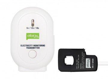 kit sensore e trasmettitore energy