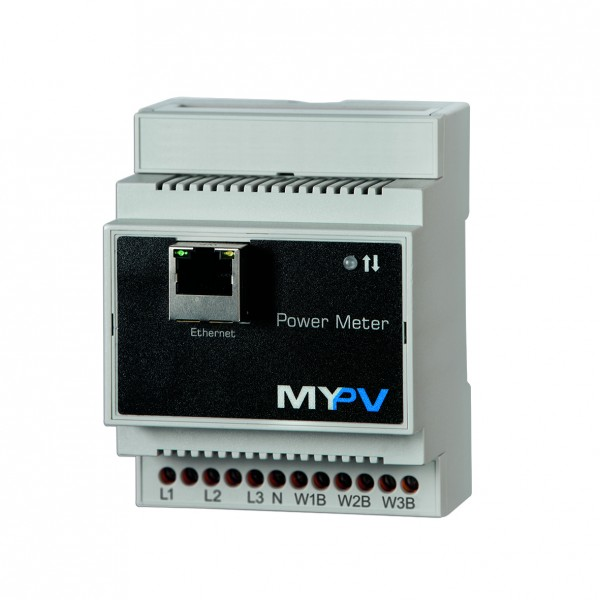 MY-PV Contatore di energia