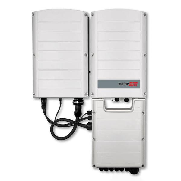 SolarEdge SE55K-N4 terminali