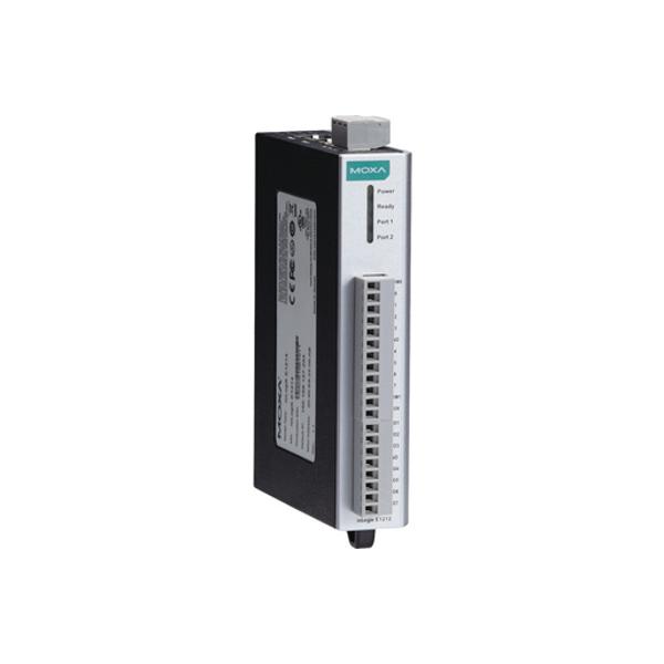 SMA MOXA iologic E1260 6 x temperatura