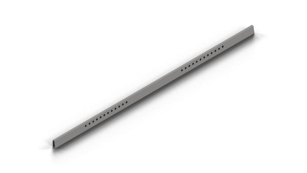 Connettore trasversale PMT EVO 2.0 tipo 1180, 52215-1464