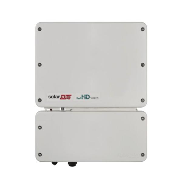 SolarEdge StorEdge Inverter monofase SE3000H-RWS