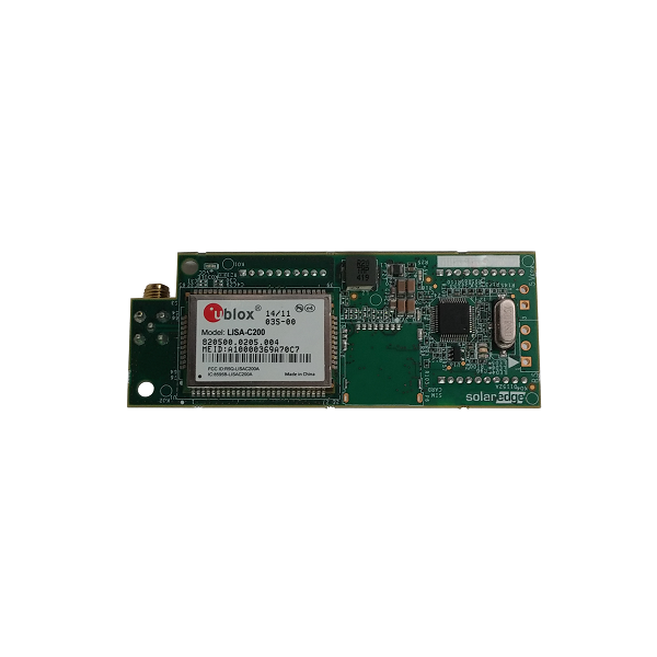 Modulo GSM SolarEdge per inverter HD trifase con display