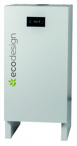 ecodesign pompa di calore acqua sanitaria ED 100P