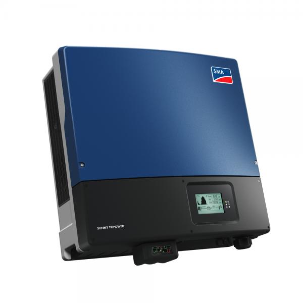 SMA Sunny Tripower 15000 TL-30 con display
