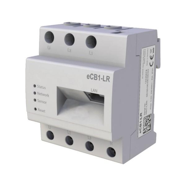 Hardy Barth Smart Meter eCB1-LR-PV Unità di misura e controllo