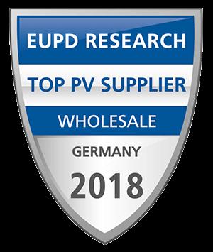 EuPD Research Award 2018