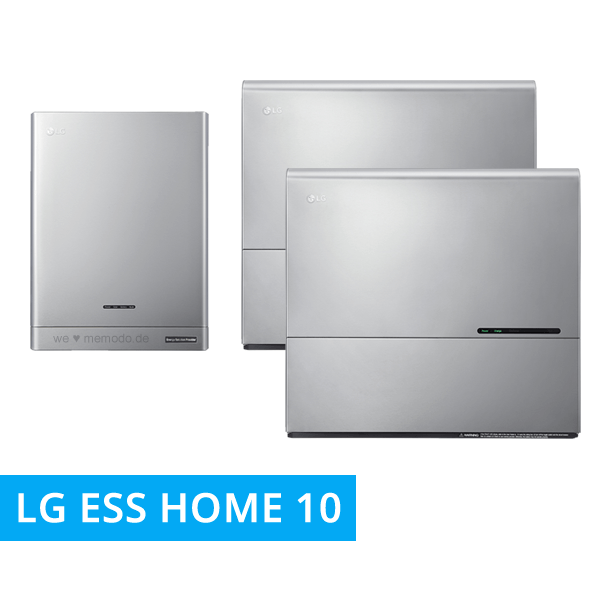 LG Electronics ESS Home 10 con accumulo da 14 kWh