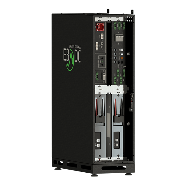E3/DC Quattroporte UNO S