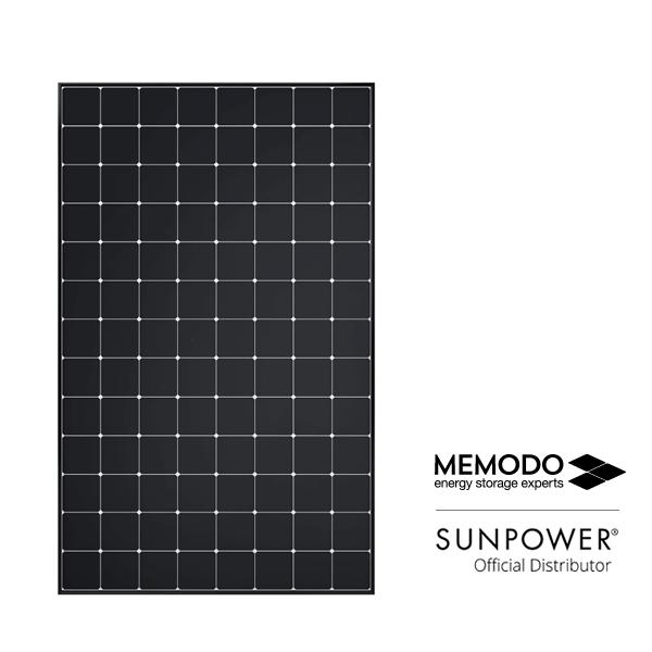 SunPower 400 W MAXEON 3