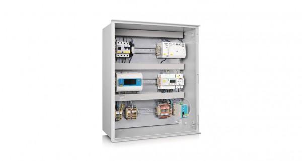Kit meteocontrol Commercial 750 kWp