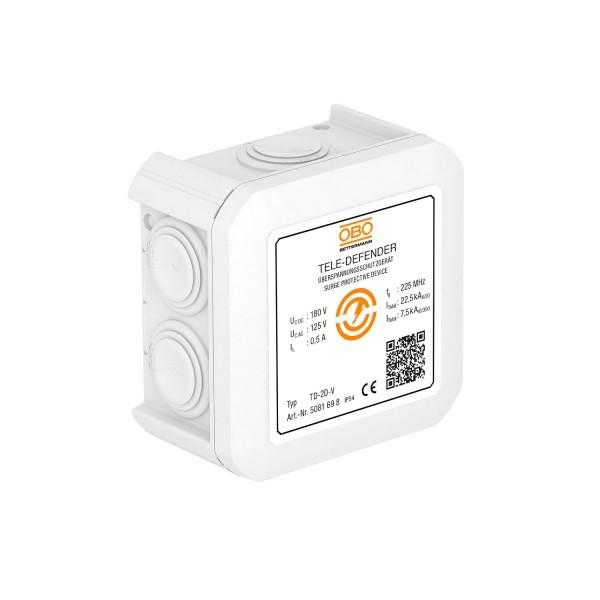 OBO Tele-Defender, per connessione VDSL