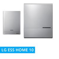 LG Electronics ESS Home 10 con accumulo da 10 kWh
