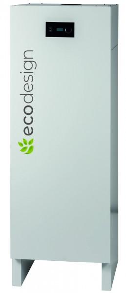 ecodesign pompa di calore acqua sanitaria ED 180P