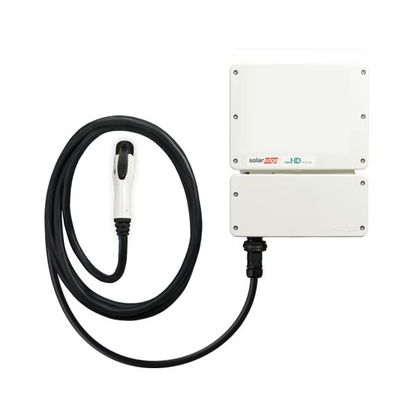 SolarEdge SE4000H N4 caricatore EV