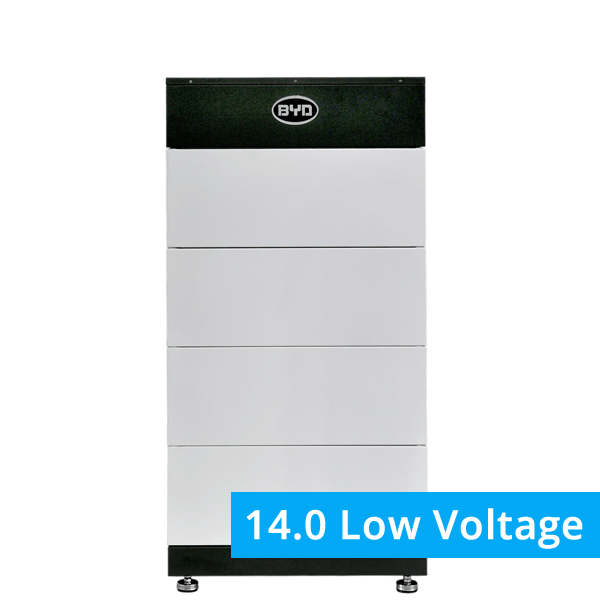BYD Battery Box L 14.0 Bassa Tensione