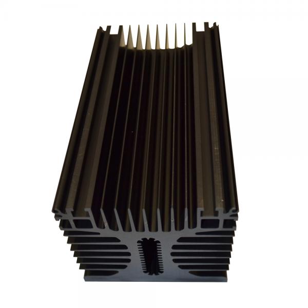 Radiatore SmartFox grande per tiristore di potenza da 5,5 a 24kW
