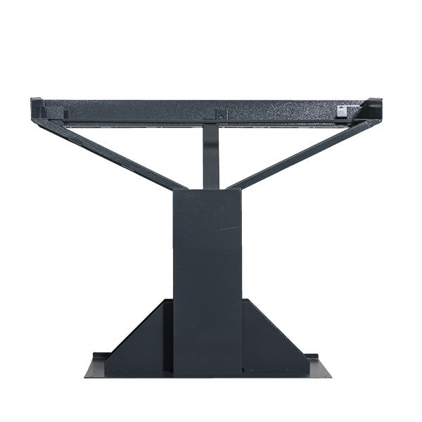 Supporto verticale mini corto - E3/DC