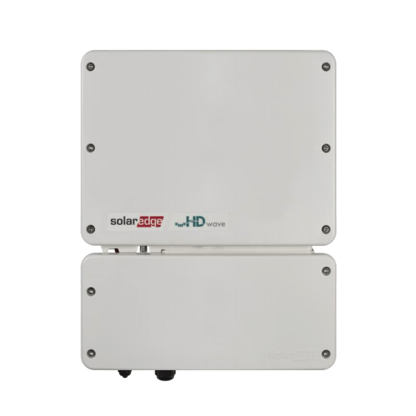 SolarEdge StorEdge Inverter Monofase SE3680H-RWS