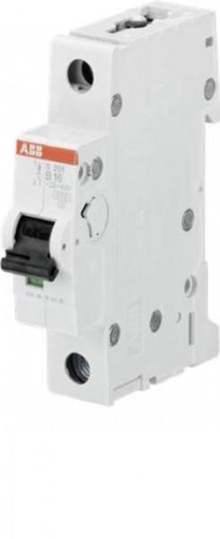 Interruttore ABB LS B25A, 1-polo, 6kA