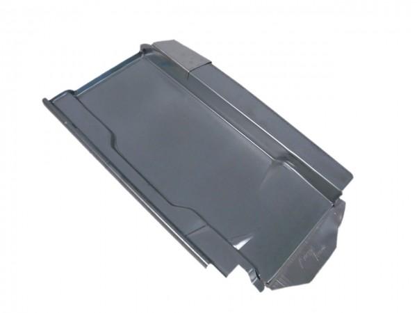 Marzari pannello metallico, tipo Ton 260 Z, nero-grigio