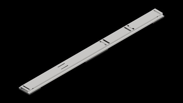 PMT EVO 2.0 Profilo di base principale sud 1467mm, 52215-1757