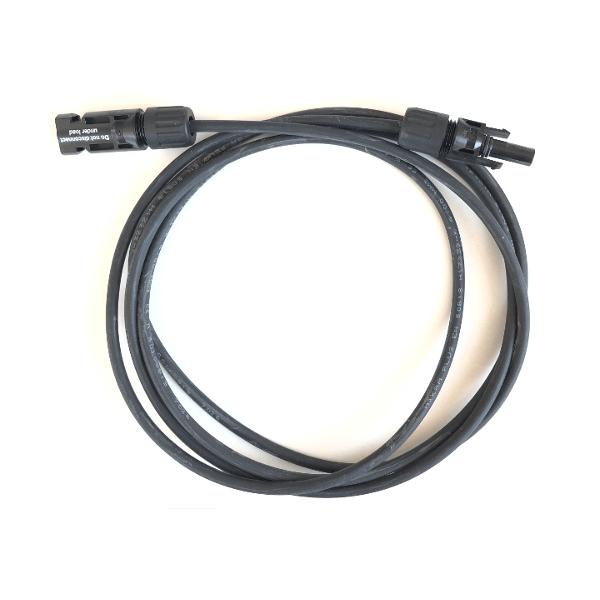 Prolunga cavo solare MC4 2m