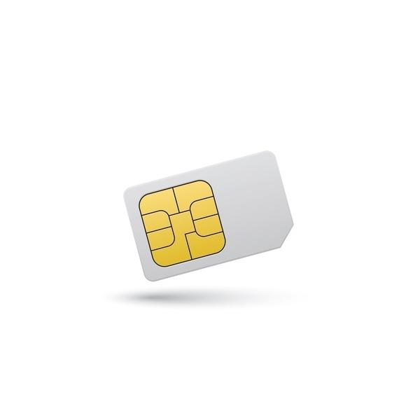 SolarEdge GSM Data tariffa 12J per piccoli impianti