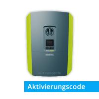 KOSTAL Plenticore plus codice attivazione batteria