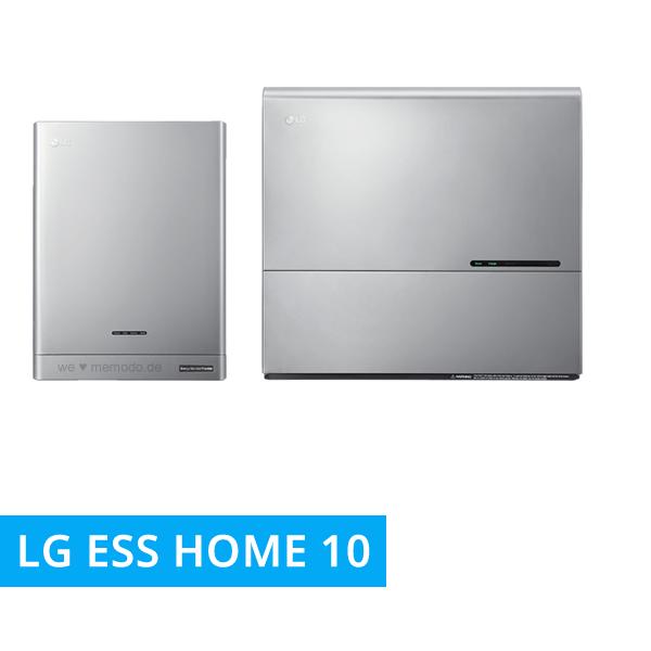 LG Electronics ESS Home 10 con accumulo da 7 kWh