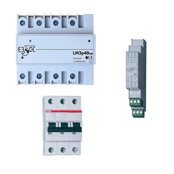 E3/DC - Kit di collegamento inverter ausiliario