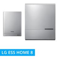 LG Electronics ESS Home 8 con accumulo da 10 kWh