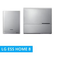LG Electronics ESS Home 8 con accumulo da 7 kWh