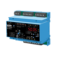 Ziehl monitor protezione NA UFR1001E